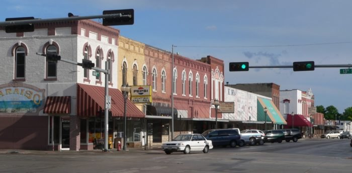 According To FBI Statistics, These Are The 10 Most Dangerous Cities In Nebraska For 2020