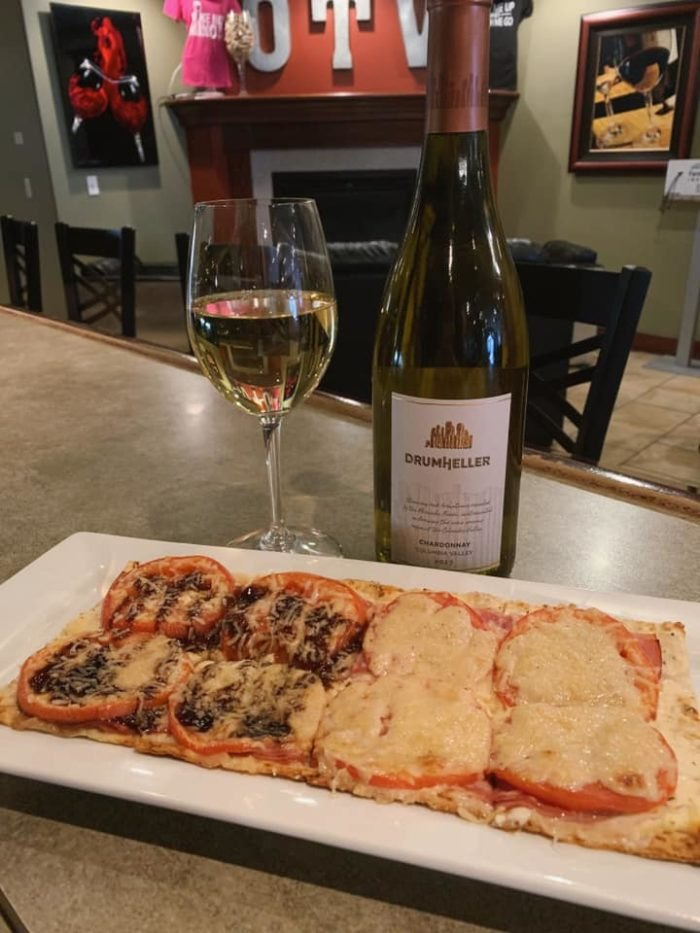 The Best Wine Restaurant In North Dakota With Drinks And Tapas