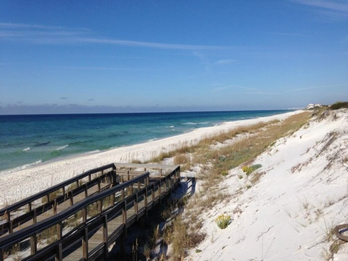 The Best Beach In The Entire Country Was Just Announced—It Happens To Be In Florida
