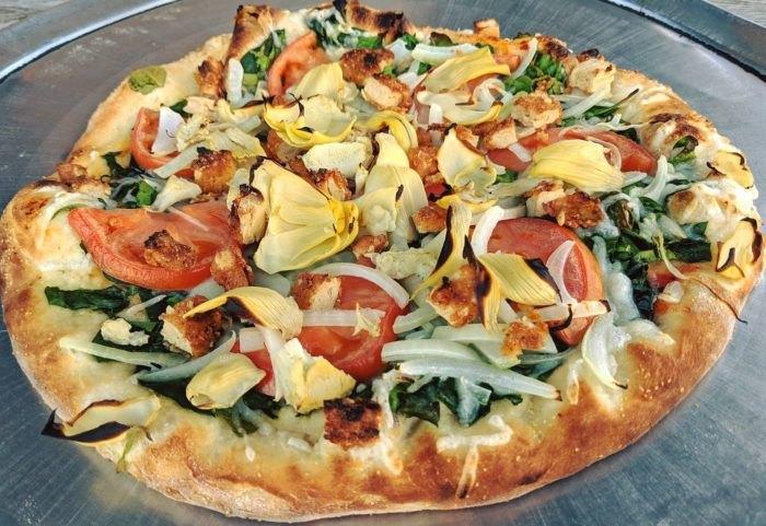 Sibie's Pizza Is Best Local Pizza Hidden Gem In Massachusetts