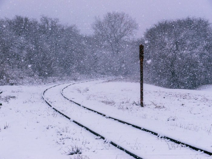 Oklahomans Should Expect A Temperamental Winter This Year According To The Farmers' Almanac