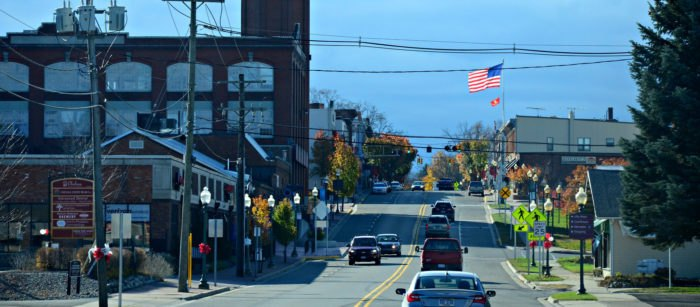 This Charming Town Near Detroit Is Picture Perfect For An Autumn Day Trip