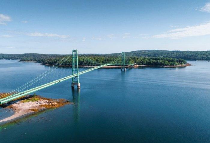 Bridges - cover