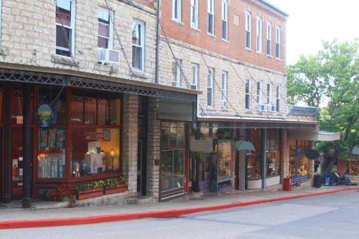 Eureka Springs Arkansas