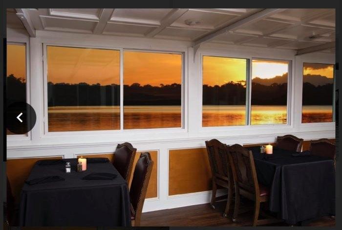 Belle Riverboat Arkansas