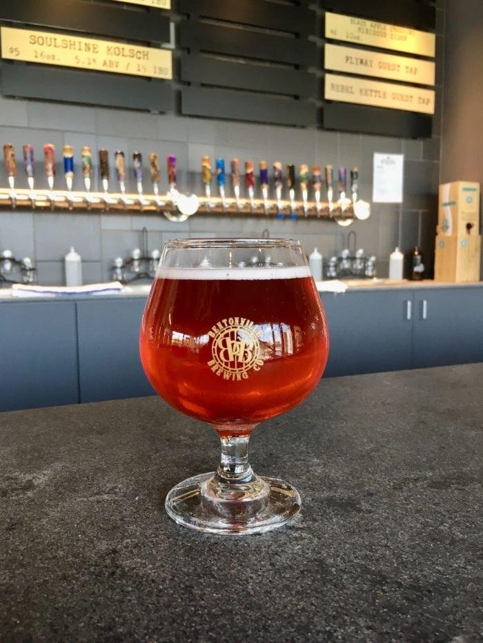 Bentonville Brewing Arkansas
