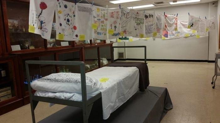 Glore Psychiatric Museum Patient Art Missouri
