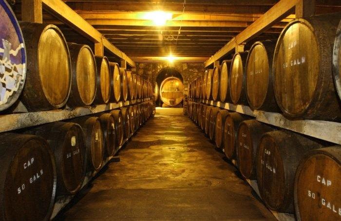 Wiederkehr Wine Cellar Arkansas