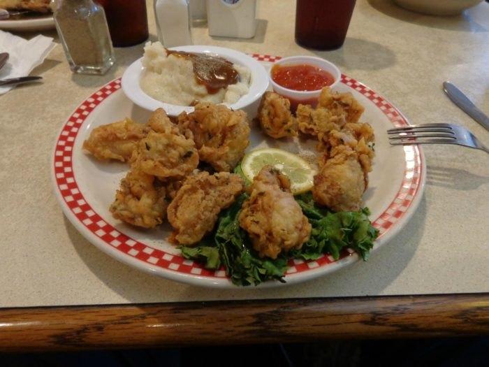 Kathy's Restaurant Virginia