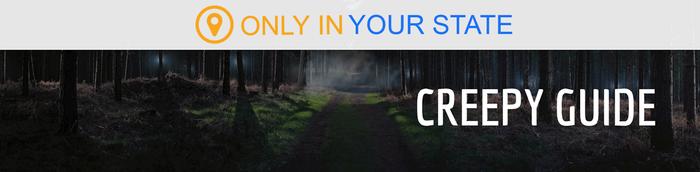 Creepy Hub Header Image