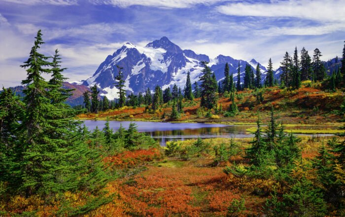 11 Of The Least-Visited National Parks In America That Can't Be Missed