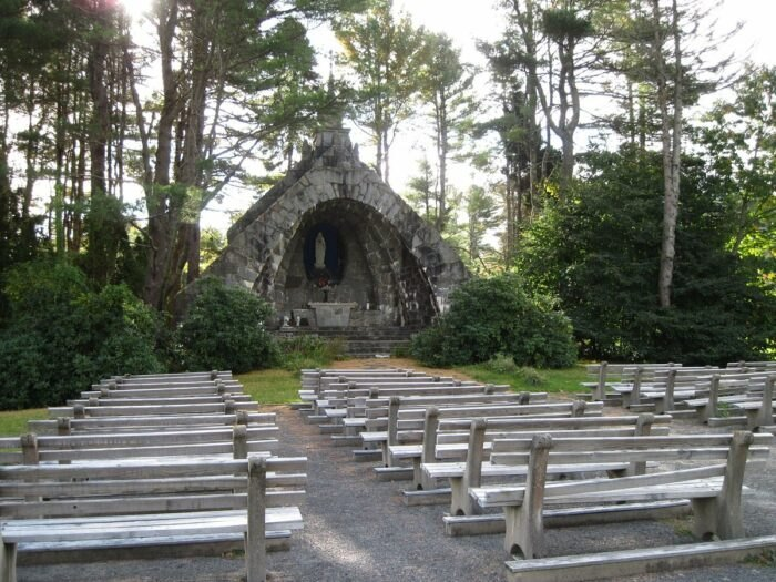 The 7 Secret Parks Of Maine You've Never Heard Of But Need To Visit