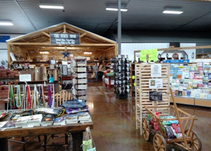 American Made General Store in Arkansas