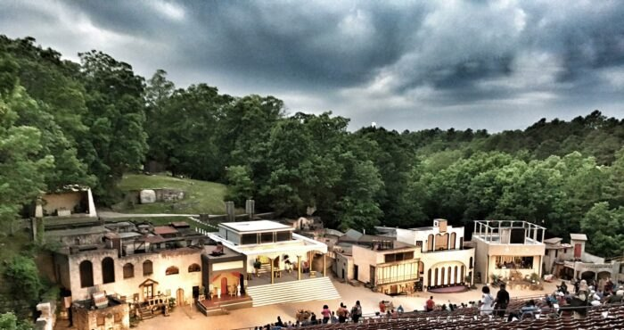 There's A Little Slice Of Heaven Right Here In Arkansas And You'll Want To Visit