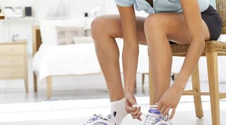 Why Do My Toes Go Numb When I Exercise?
