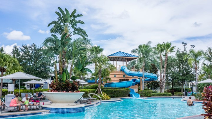 Escape the scorching heat with a visit to some of the top water parks in the country as deemed by esteemed travel guides like The Travel Channel, Forbes and Budget Travel. Open only during the warm weather months, the parks are typically operational between Memorial Day and Labor Day weekends.