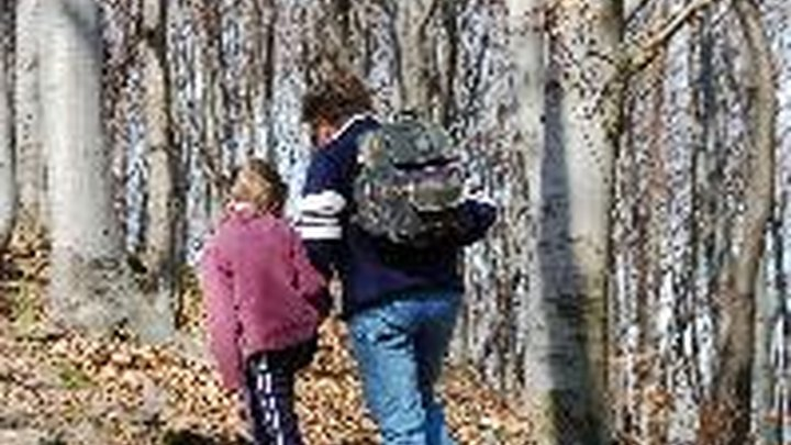 On a hike, your family has no choice but to bond. Without TVs, reliable cell phone service and the stresses of work, you'll be able to focus on one another, for better or worse. Ideally, a family hike should be a chance to get fresh air, exercise, laugh together and make memories, but things will go downhill in a hurry if you fail to bring along some important items.