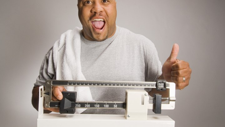 Two-thirds of American adults are overweight or obese, leading the more motivated in the bunch to start hitting the gym in an effort to shed fat. Decreasing your weight by 10 percent can significantly lessen your health risks. For years, sports medicine researchers advised that you engage in 30 minutes of moderate-intensity exercise at least three days a week for weight loss. Now they are realizing that this may not be enough in the long term.