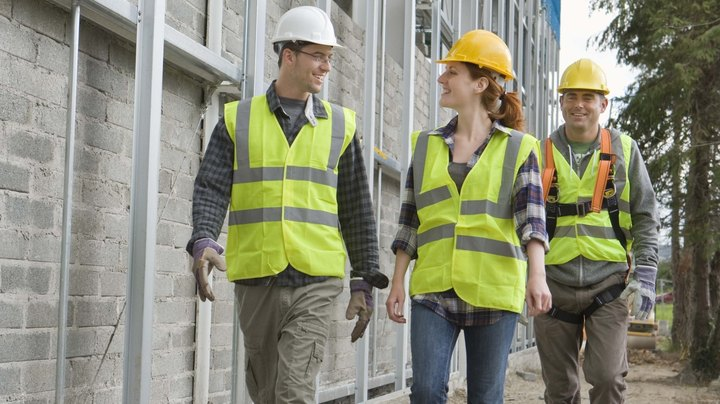 In construction, a surety bond provides general contractors, owners or developers with a guarantee that either a contractor will fulfill its contract or funds will be made available for another entity to do so. Hence, a surety bond protects against financial loss. Because of the assurance provided, bonding construction contractors presents a number of advantages.