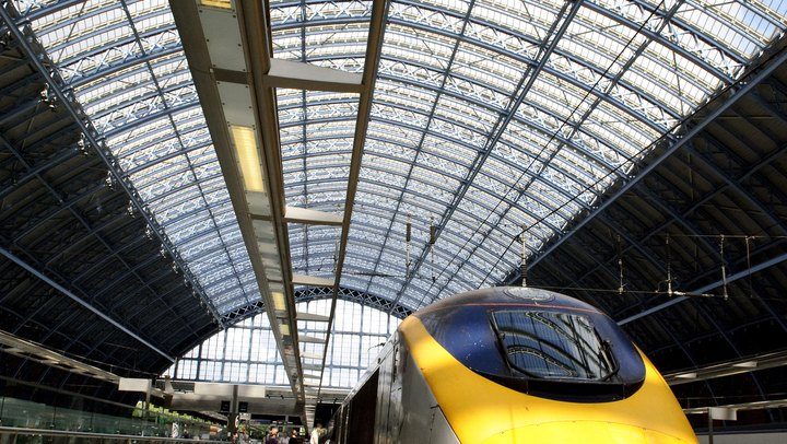 Rail Europe passes allow holders unlimited travel on specified European rail networks for set periods. While they don't entitle holders to travel from the continent to the UK on Eurostar services, Rail Europe passholders can get a pretty decent discount on crossing the English Channel by train if they present their tickets at a Eurostar terminal when booking.