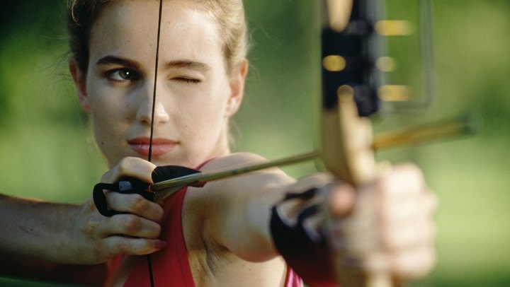 Though archery is often perceived as a stationary sport, competitive archers actually require a significant amount of strength, endurance and focus to perform well. If you aren't familiar with the demands of the sport then you may be surprised to learn that there are several health benefits to participating in archery. In addition to physical benefits, archery can improve your mental health as well.