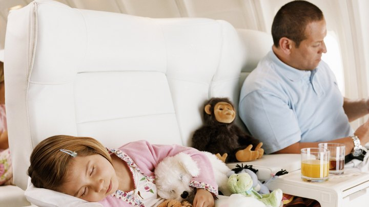 For adults, the red-eye flight is quite exhausting. For toddlers, flying at night can create a less-stressful travel experience – especially since toddlers are likely to sleep through the flight. Though a red-eye flight can be beneficial, the key to a successful red-eye experience with your toddler is proper planning.
