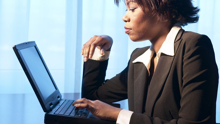 Purchasing your company's PC equipment and general office supplies online is often a cost-effective alternative to buying workplace essentials in a brick-and-mortar store. If you're relatively new to making work-related purchases over the Web, be aware that many online merchants transfer payment via PayPal. This convenient online payment service makes transferring payments via the Net a hassle-free undertaking. PayPal invoices can be reviewed and paid in a matter of minutes.
