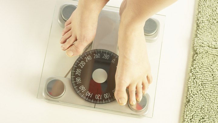 BMI, or body mass index, is flawed as a tool for determining body fat. BMI considers only your height and weight; it does not take into consideration body composition. However, BMI is still useful for determining whether you are overweight or obese, although a more accurate measurement tool is available by measuring your percentage of body fat.
