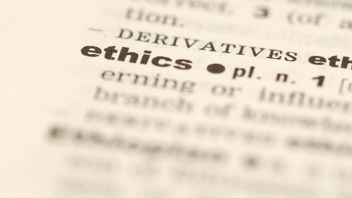 Ethical standards are a must for any business, since good ethics shape your reputation. Ethical standards are classified at three levels.