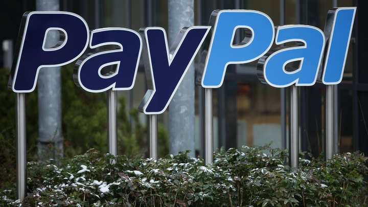 PayPal, a subsidiary company to eBay, has become the most popular way to pay for items on the auction site. Accepting PayPal payments as a seller will increase your customer base and allow you to receive payments faster than requiring mailed payments. To be able to accept eBay payments through PayPal, you first need to accept it as a payment, then transfer the funds you receive out of the PayPal account.