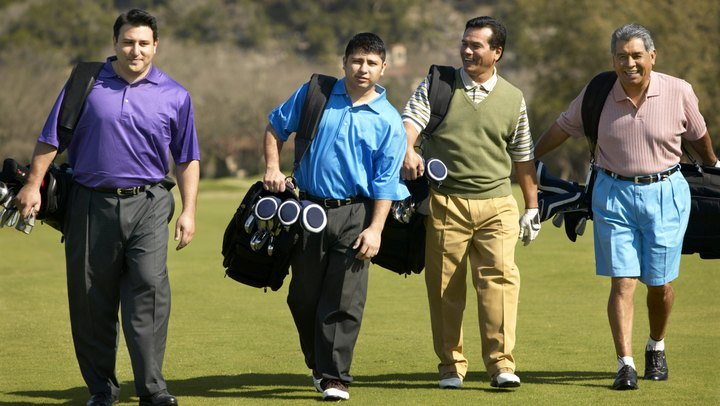 The USGA Handicap System is designed to promote a level of equity among players of all skill levels. An official USGA handicap is required to play at numerous golf courses and  participate in USGA-sanctioned tournaments. It also provides a system of fairness in a variety of non-sanctioned tournaments. Among these casual, non-sanctioned tournaments is the scramble, a competition that combines the shots of either a four- or two-member team to create a composite score. While there are no official rules for a scramble, the USGA provides recommendations for these tournaments in section 9-4 of its handicap manual (usga.org).