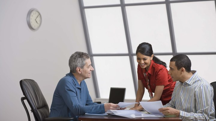 Many organizations form their human resources departments based on the company's available resources as well as a need for on-site HR services. Whether the HR function and practices remain steady or expand to serve the increasing needs of staff, management and job seekers depends on factors such as money and in-house resources.