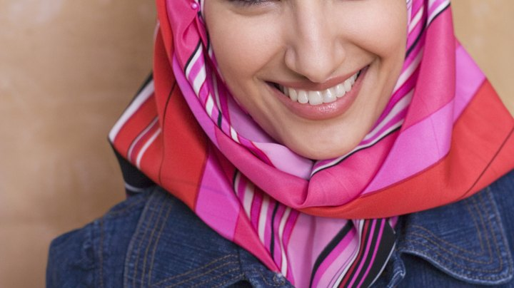 The hijab, a veil that covers the head and neck, is increasingly the subject of controversy because it visibly conflicts with many employers' dress codes and some businesses worry that noticeable indications that a person is Muslim may alienate customers. Neither of these excuses, however, is a valid reason for firing someone for wearing a hijab, and such actions may be grounds for a lawsuit.