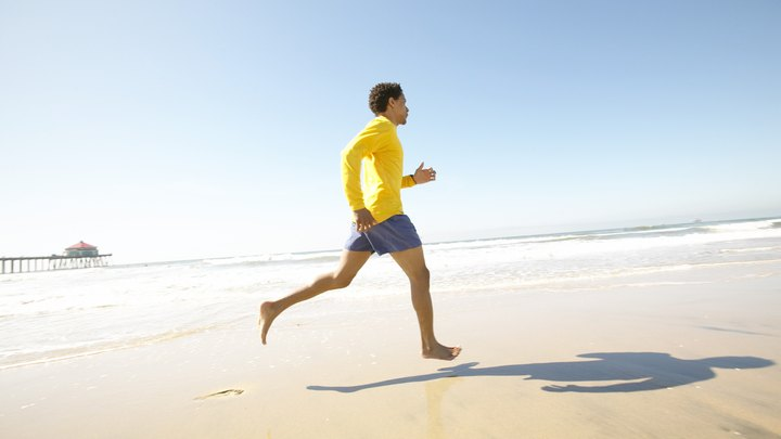 Even a slow and steady exercise workout is enough to lose some extra pounds weekly. Running 4 miles each week might seem like a lot if you are not doing any kind of exercise presently. But with a little effort, you will be able to reach the 4-mile mark very easily, which will help you lose pounds and achieve a healthier weight.