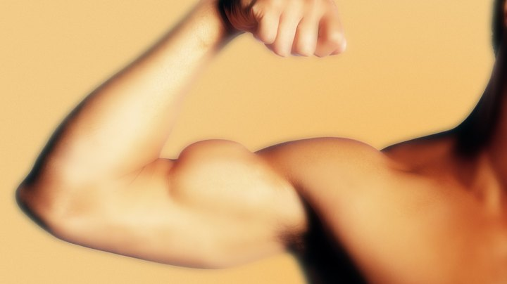 The biceps are a muscle group that many focus on when working toward strength and tone in the upper arms. Though it may seem as though there are only a few exercises to choose from, several variations to the biceps curl can help target different parts of the biceps as well as keep your workout interesting.