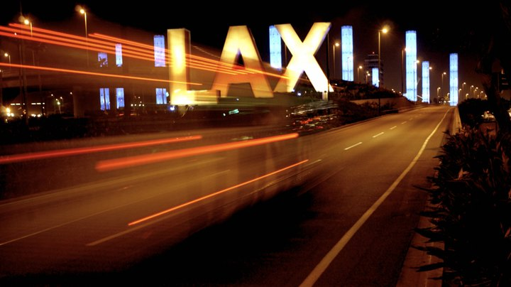 Though Los Angeles International and Long Beach airports are only 20 miles apart, there can be a considerable difference in airline ticket prices and schedules between the two destinations. LAX is a much larger facility than Long Beach Airport, serviced by a greater number of air carriers, with direct routes from more cities, both domestic and international. The airfares can also be more competitive. When arriving into LAX, you'll find several shuttle companies with regularly scheduled routes that can get you to various locations in Long Beach.