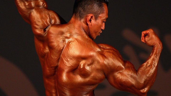 While athletes of virtually all ages exist, you can train your body more easily at certain stages of your life. Bodybuilders require a high muscle mass and low body-fat percentage to be competitive. The hormone testosterone influences body composition and athletic performance involving explosive power and speed. Testosterone levels vary with age, and estimating the most advantageous times for bodybuilding involves determining when peak levels occur. However, factors other than age can influence successful bodybuilding, such as competitiveness and work ethic.