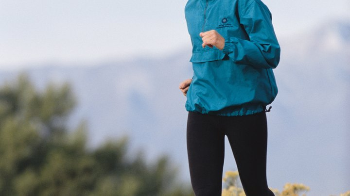 Jogging provides you with a solid cardiovascular workout and works most of the major muscle groups in the body. If you don't use proper form when you go jogging, you might miss some of the benefits. Improving your form can significantly increase your body's efficiency, boost your endurance and allow you to get more out of your jogging sessions.