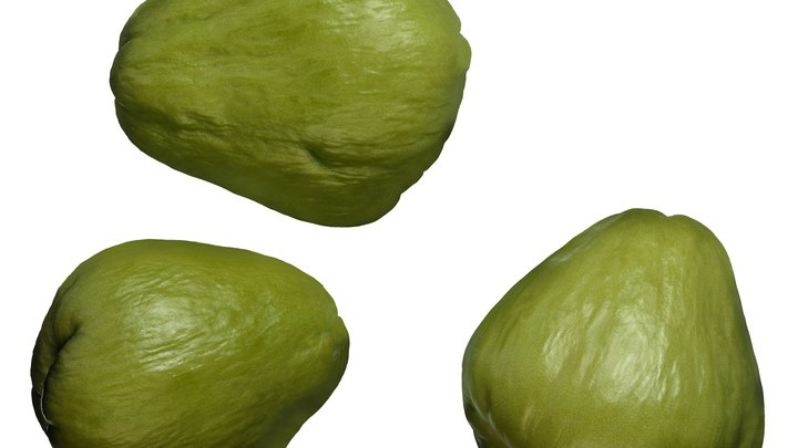 Although the history of its cultivation is nebulous, chayote squash, or chayote fruit, has long made up a part of Mexican cuisine. Its soft texture makes chayote squash delicious eaten whole, and it can also be juiced for a nutrient-packed beverage. Raw chayote squash juice boosts your intake of vitamins and minerals, offering a range of health benefits thanks to its nutrient content.