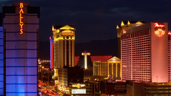 "From Bellagio to Caesars Palace, the Venetian to the MGM Grand, Las Vegas is home to many of the world's iconic casinos. The city contains dozens of others, with most clustered on Las Vegas Boulevard, or ""The Strip,"" and on Fremont Street in the downtown area. Each offers a unique tourist experience."
