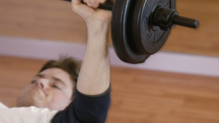 """Chest Press Vs. Bench Press. The chest press and bench press feature the same joint movements and develop the same muscles in the upper body. However, """"bench press"""" is a term often applied to the exercise when it's completed on a flat or incline bench, while the term """"chest press"""" is used when the exercise is completed while seated on a machine."""