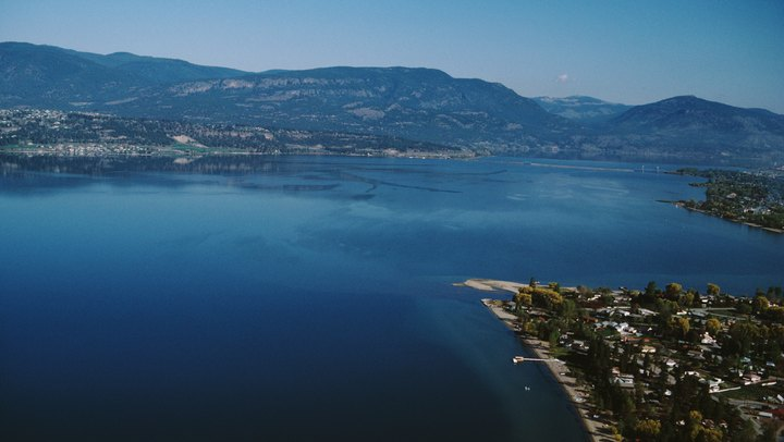 Loch Ness has its Nessie. Okanagan Lake, in the heart of British Columbia's wine country, has its Ogopogo. The City of Kelowna is perched on the eastern shore of Okanagan Lake and has a number of beaches, each offering you the perfect excuse to do a bit of sea-serpent snooping. If you don't find Ogopogo from your vantage point at one Kelowna beach, you can always try another.