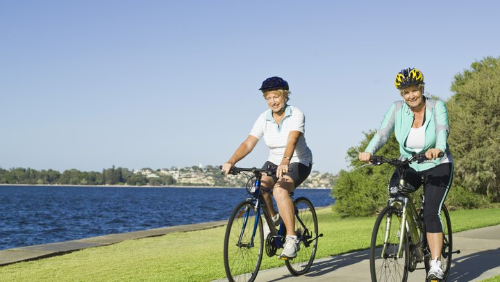 Bike riding is an excellent form of cardiovascular exercise that can enhance your social life and allow you to enjoy the outdoors. But when regular biking results in pain and discomfort from chafing on your inner thighs it can take the fun out of riding. Instead of putting the brakes on, treat inner thigh chafing and take steps to prevent it from reoccurring.