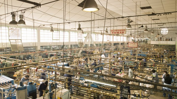 As part of the long-range planning process, which can cover a time frame of three to five years or longer, a small-business owner and her team prepare a capital budget that describes the projects the company wants to undertake along with their costs. The owner may find that the company does not have the financial or human resources to carry out all of the projects she has planned, so she may decide to postpone one or more of them. The decision to postpone can also stem from a change in the economic environment from what had been forecast. For example, if the economy goes into a recession, a restaurant owner may decide to postpone opening an additional location.