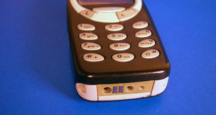Cómo hacer un teléfono celular de juguete con papel
