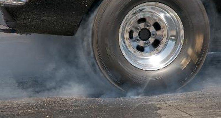 Cómo saber si los neumáticos son recauchutados