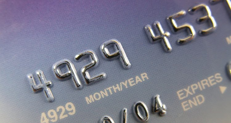 Localiza el banco emisor usando el número de identificación del emisor.