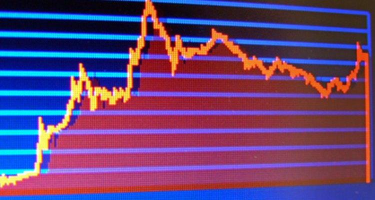 El mercado de valores es una parte importante de muchos sistemas financieros.