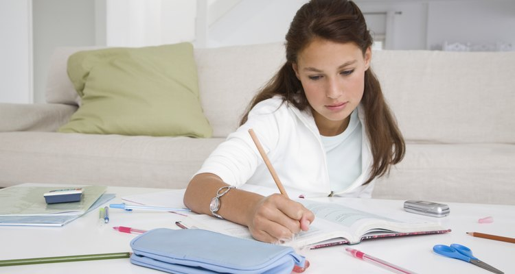 Spend time hitting the books and filling out applications to get a scholarship.