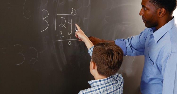 ¿Cómo estimar los problemas de división?